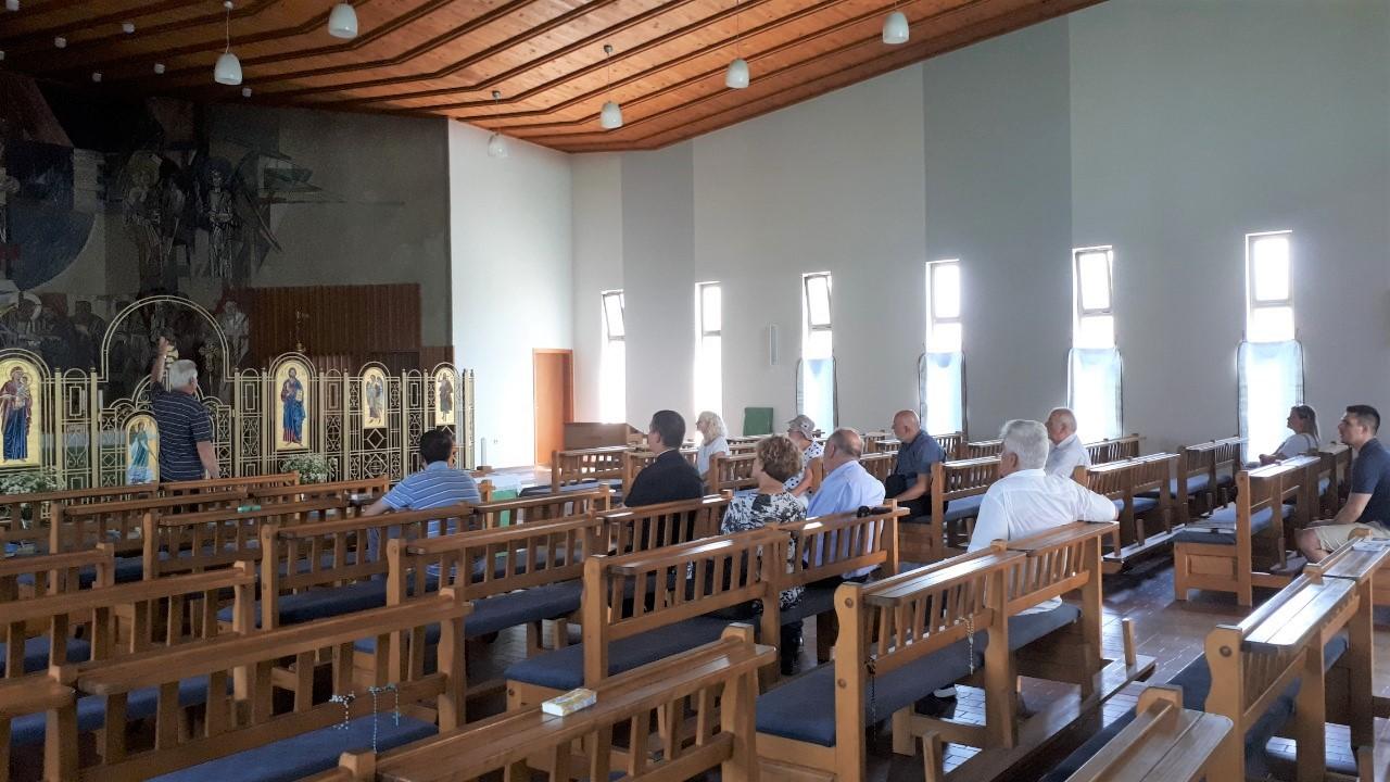 Grkokatolicka