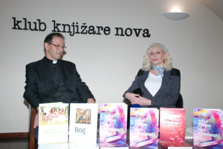 Anton Tamarut I Ružica Pšihistal Na 1.kor.susretu U Osijeku,3.3.20.