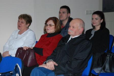 Kadar Pozornog Slušanja Promišljanja Teologa A. Tamaruta U Osijeku,3.3.20.
