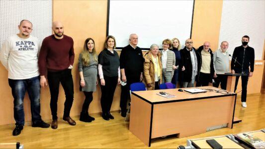 UKI Osijek Nakon Duhovne Obnove, 5.3.21.