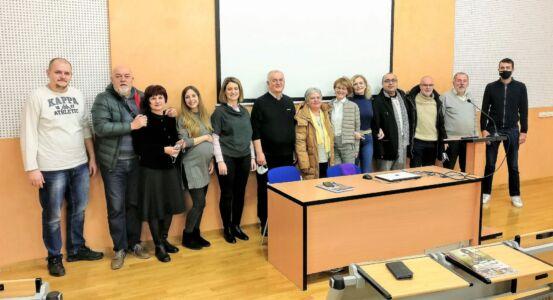 Lanovi UKI-ja Nakon Duhovne Obnove U Vikarijatu Osijek, 5.3.21.