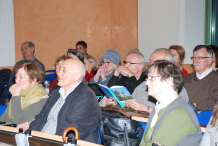 Kadar Sa Publikom U Vikarijatu Osijek,10.12.19.,2.UKI-jev Adv.susret