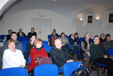 Publika Na UKI-jevom 1.korizmenom Susretu,Osijek,3.3.20.